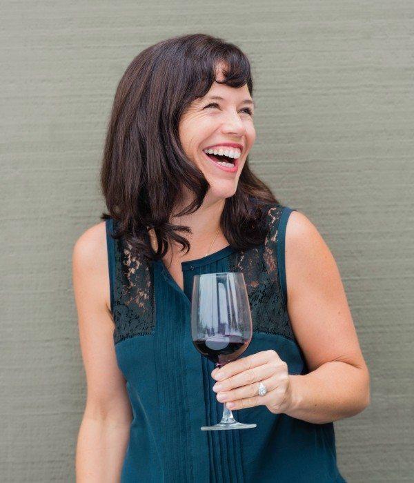 Katherine Jarvis wine